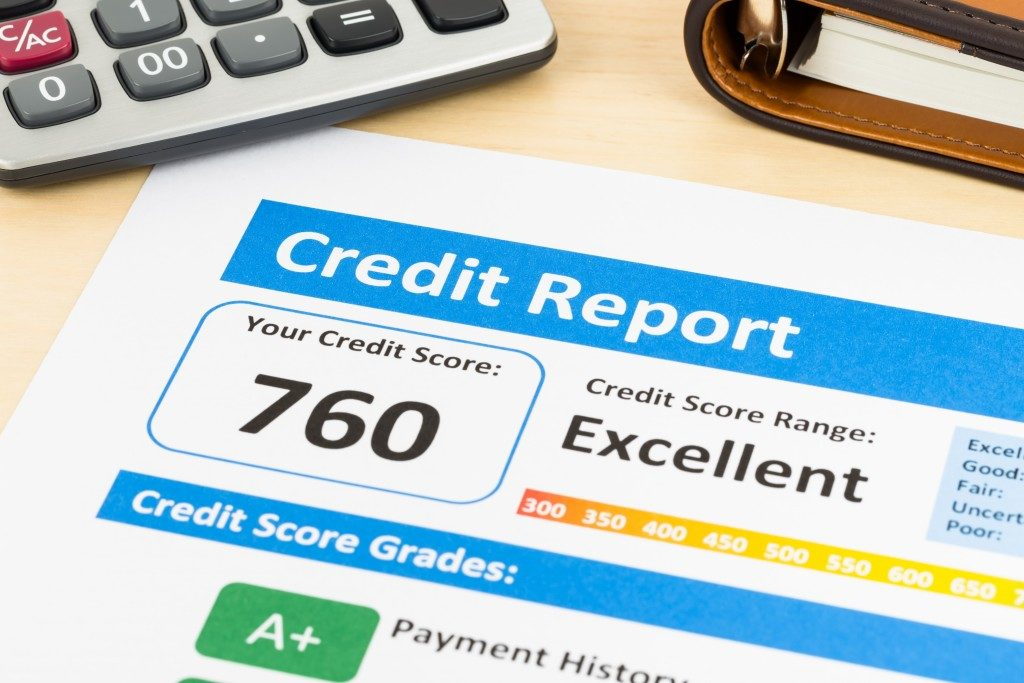 683 Credit Score >> A Good Credit Score Is Possible Computer Consulting 101
