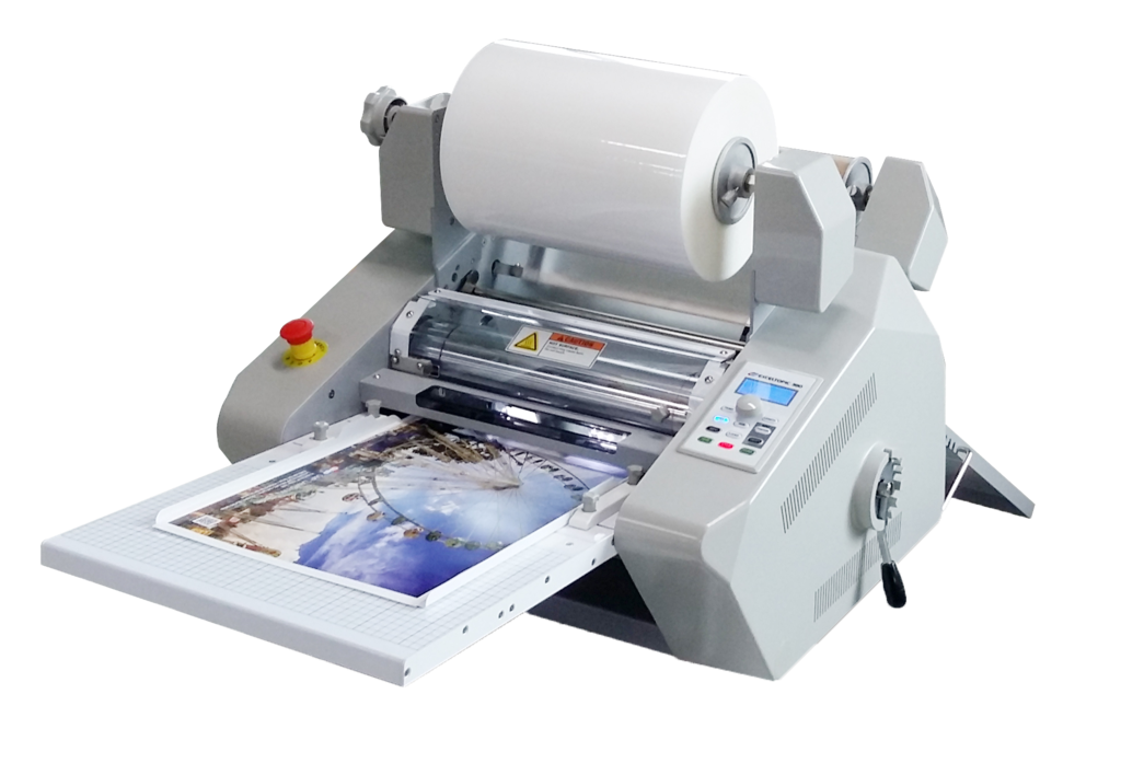 Here's What You Should Know About Lamination and Preservation