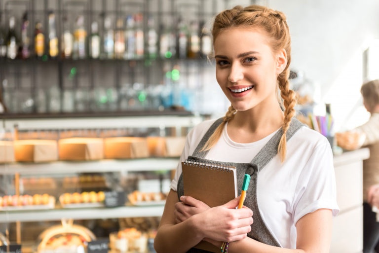 manager of bakery