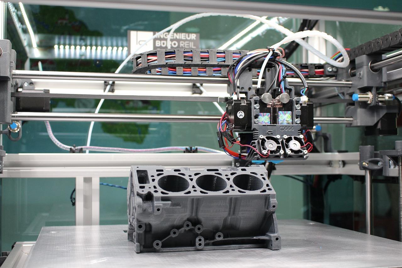 robot machinery