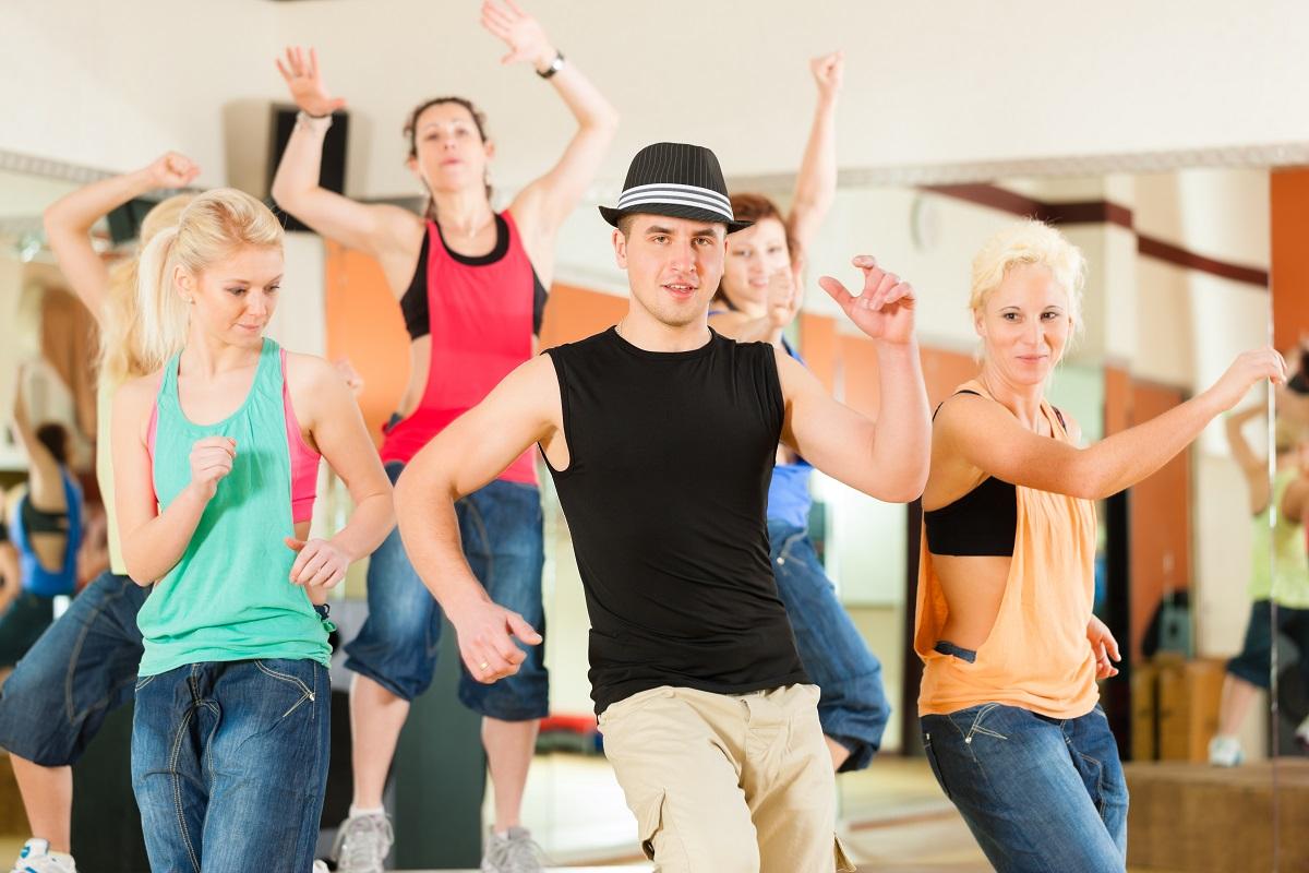 dance concept