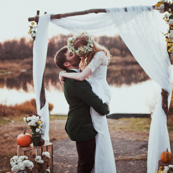 Wedding Technology: How Innovations Are Shaping Weddings