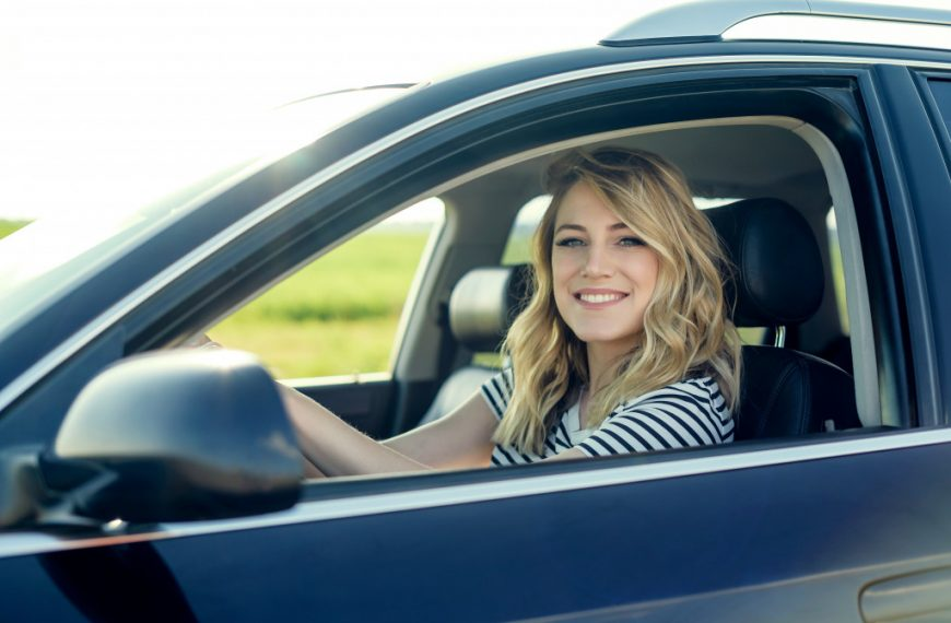 How To Become a More Responsible Driver on the Road