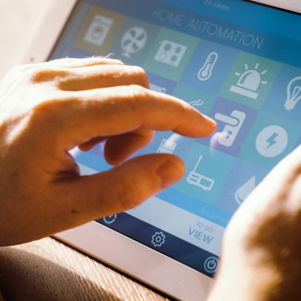 How You Can Maximize Home Security with Smart Technology