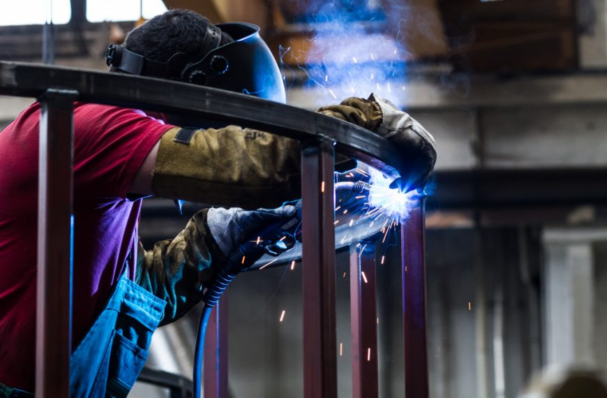 Ergonomics in the Manufacturing Industry: from Improved Safety to Increased Productivity